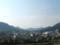 寺山公園から大毛寺方面