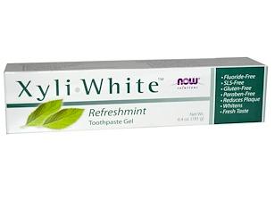 市販のおすすめホワイトニング歯磨き粉6位xyli white
