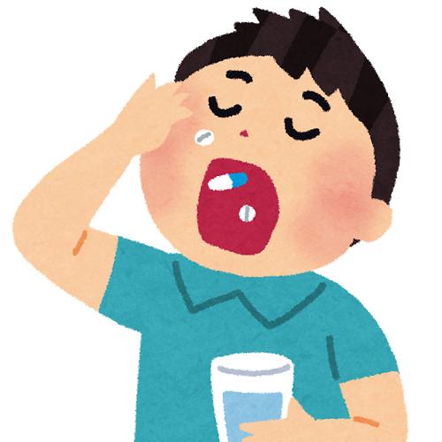 乾癬と内服療法