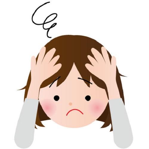 乾癬が発症しやすい部位
