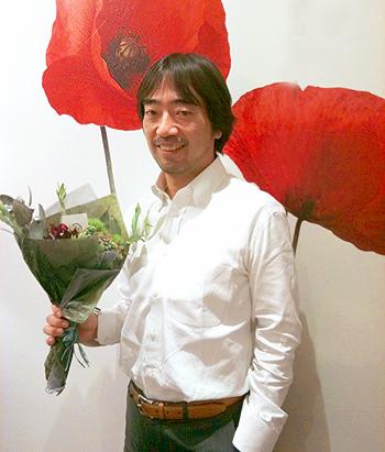 Happy Birthday to Eiichi!の画像