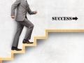 成功へのキャリア
