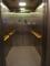 キングスクロスのエレベーター