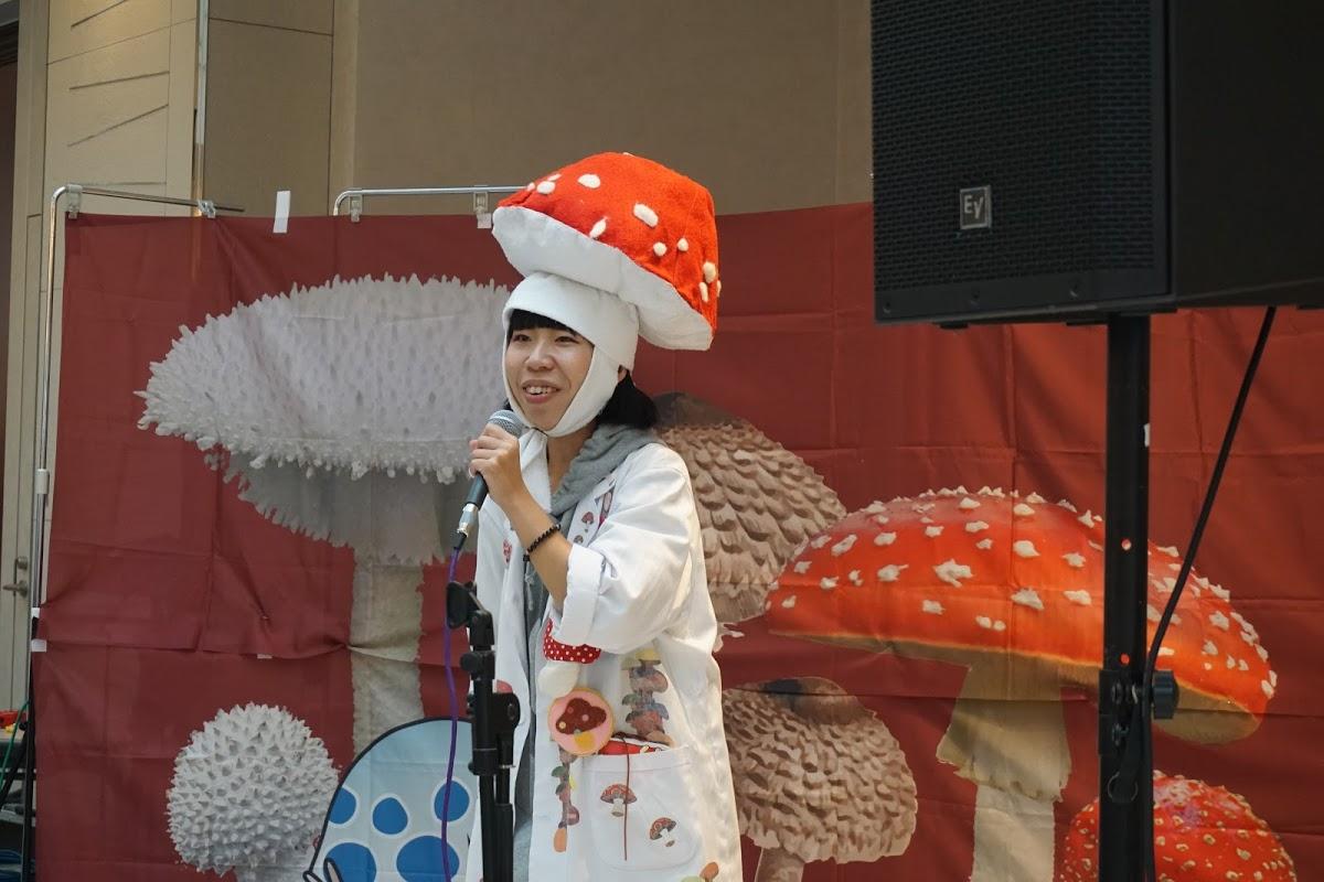 ヨコハマきのこ大祭2019 イベントレビュー!