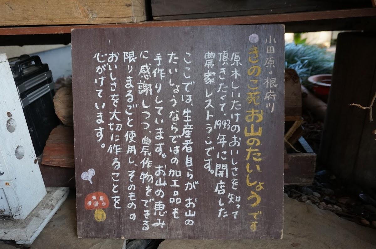きのこ園に行こう!東京近郊キノコ狩りスポット3選