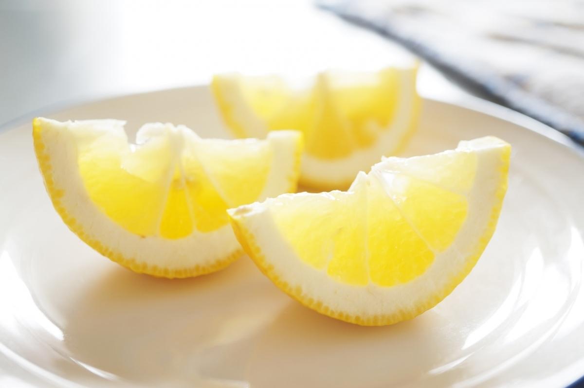 マッシュルームのレモン汁かけ冷凍保存方法