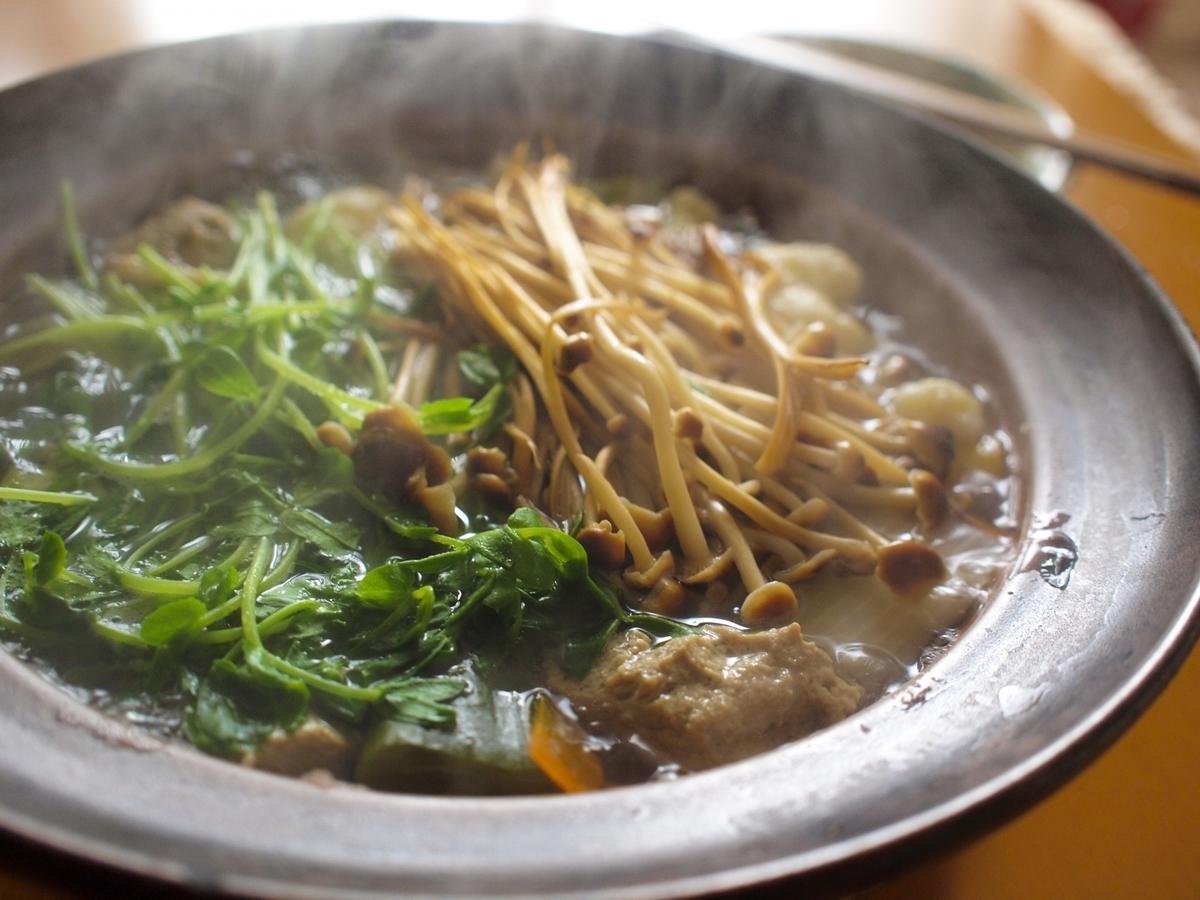 鍋の日(なべのひ)