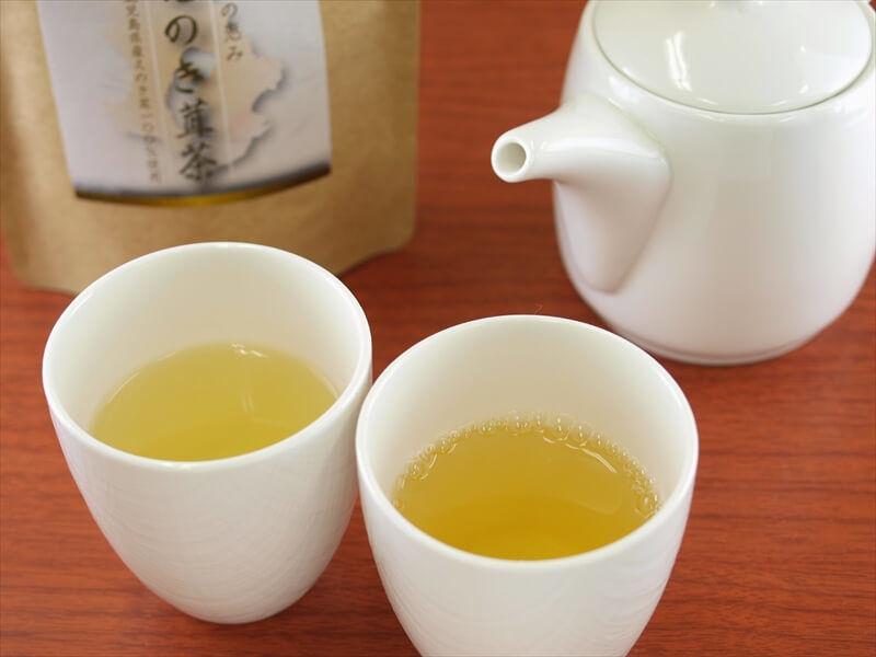 えのき茶ダイエット