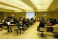 2011群馬がん患者ミーティングの会場風景