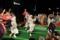 『京都新聞写真コンテスト 踊り楽しや宇治田楽』