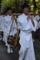 『京都新聞写真コンテスト 茶壷口切の儀へ』