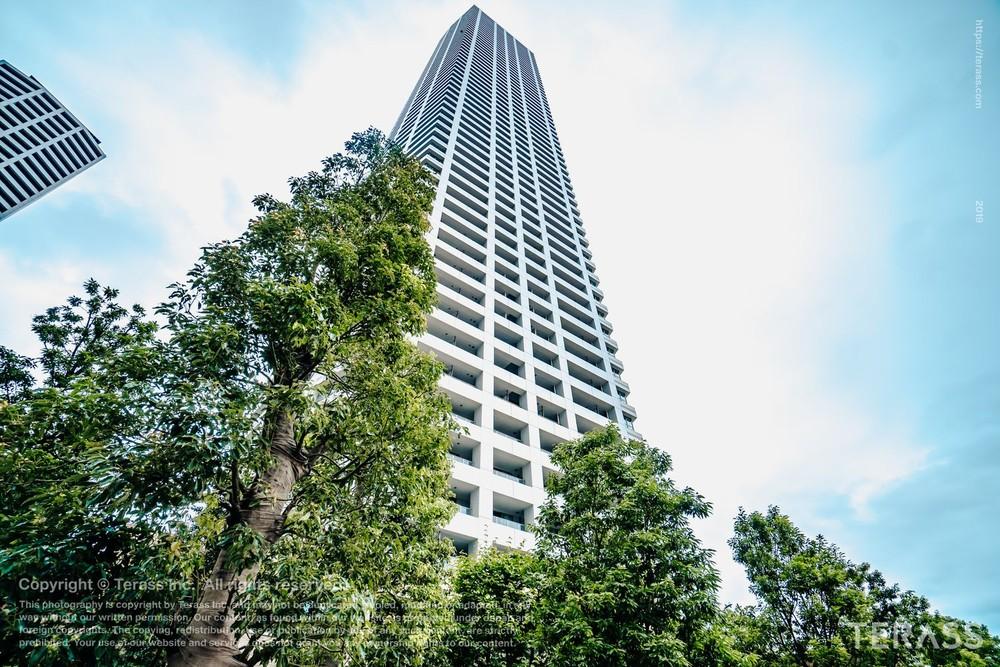 ザパークハウス西新宿タワー60