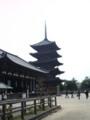 [建築]奈良 興福寺