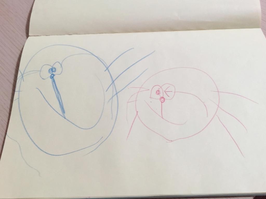 4歳の娘と『映画ドラえもん のび太の宝島』を観てきました!