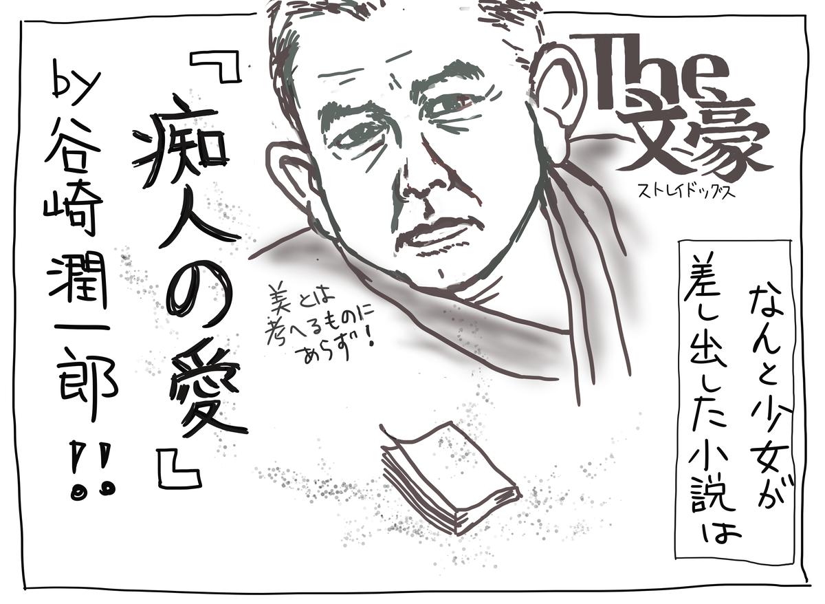 痴人 の 愛 谷崎 潤一郎 青空 文庫