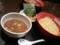 (´∀`σ)σ夕飯なうなう♥