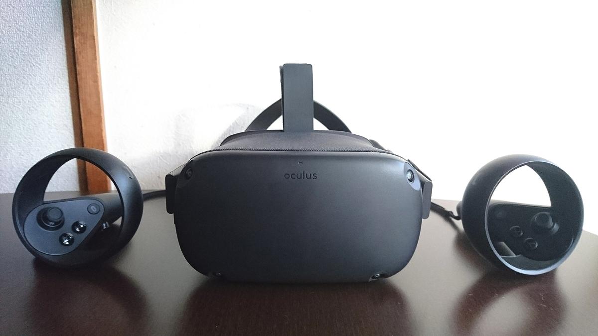 Oculus Questはどんな人なら買っても後悔しないか