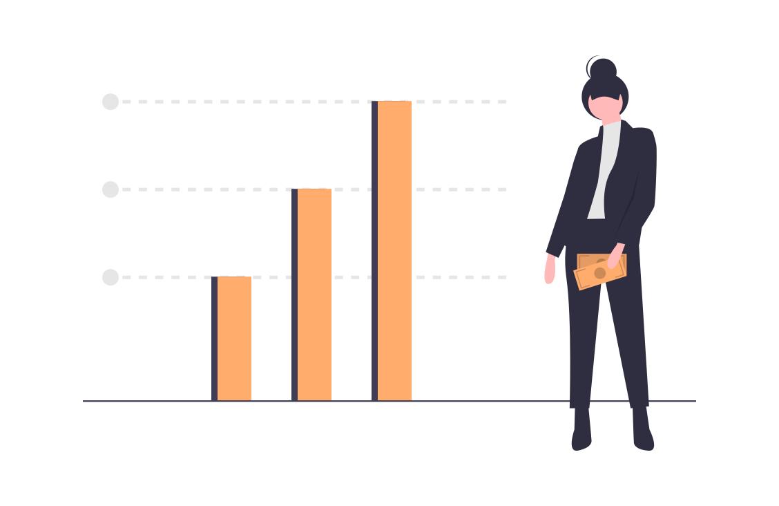 ブログ7ヶ月目の成果、収益報告