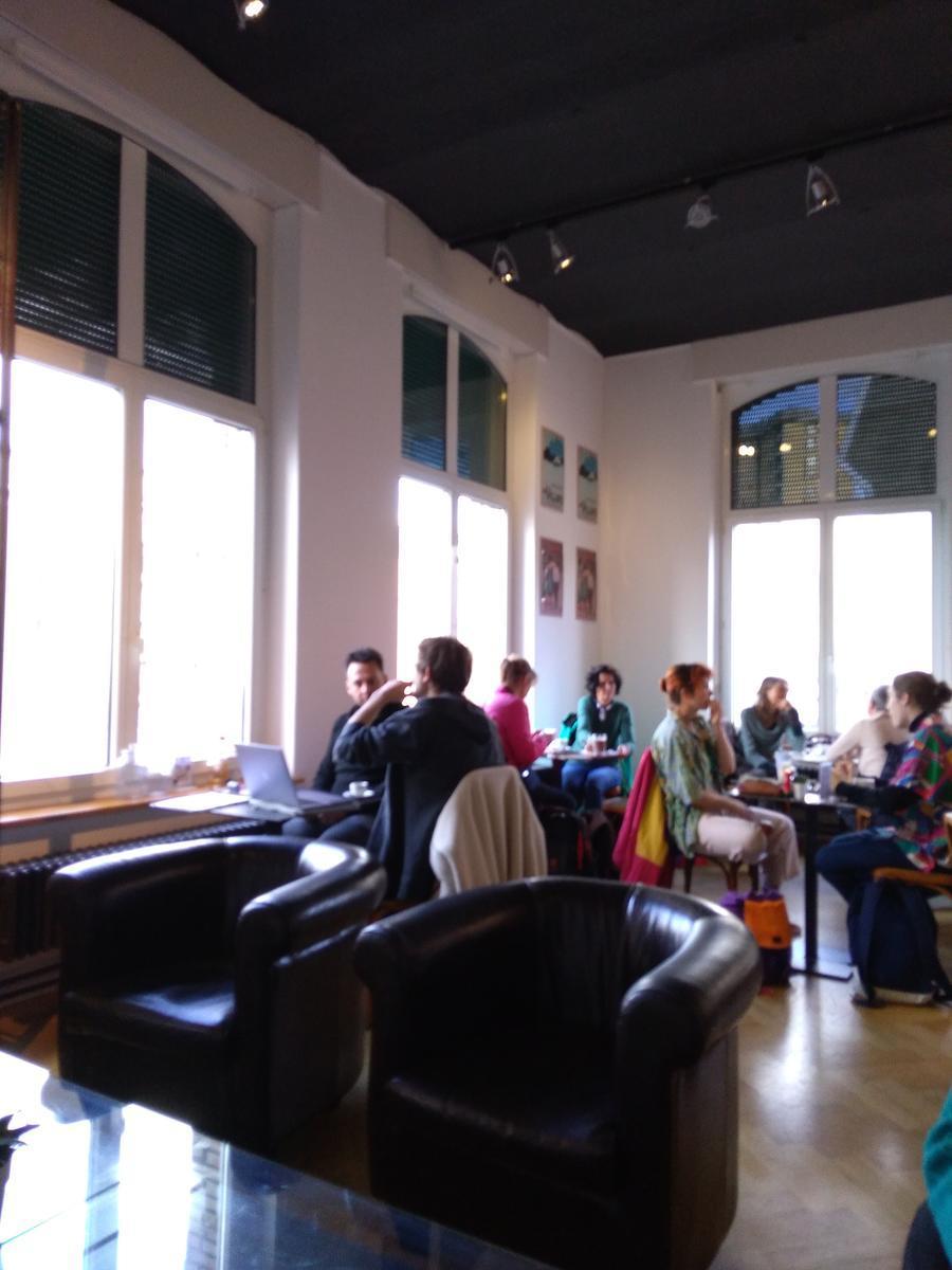 Villars-Cafe