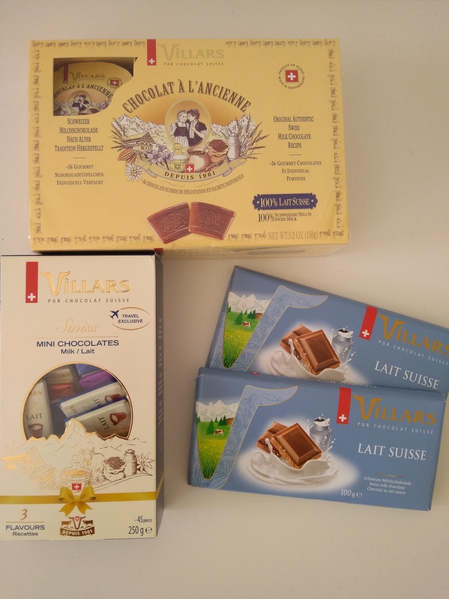 Villars-Chocolate