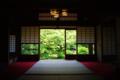 京都新聞写真コンテスト 泉涌寺雲龍院『静寂のひととき』