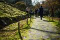京都新聞写真コンテスト 白龍園『隙間無く』