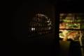 京都新聞写真コンテスト 宝泉院『竹格子』