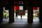 京都新聞写真コンテスト 光明寺『閑かな庭』