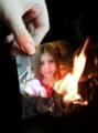 [燃える 写真] 燃える 写真 princess