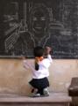 [落書き] 黒板   PRINCESS