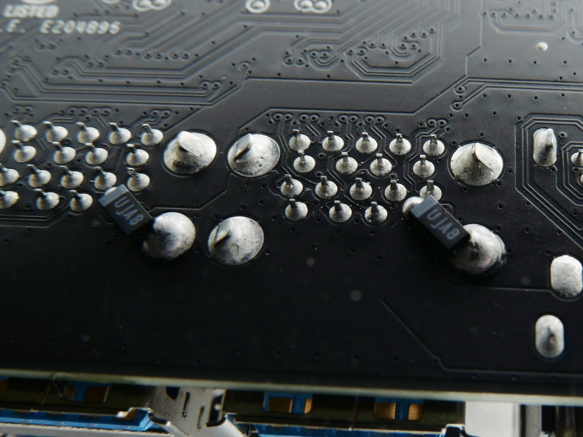 Jetson Nanoをセットアップしてディープラーニングで画像認識を