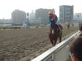 [競馬][地方競馬][川崎競馬場][石崎隆之]石崎パパ返し馬