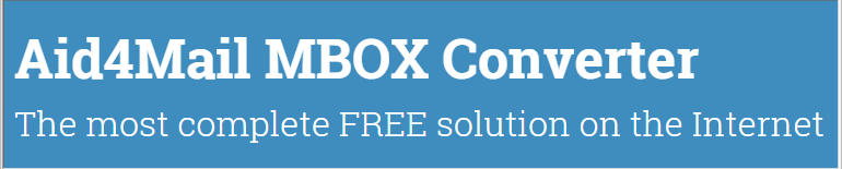 Aid4mail_mbox_converter