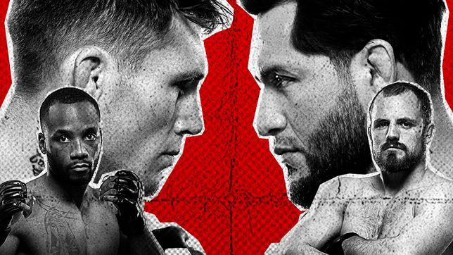 UFCファイトナイト・ロンドン