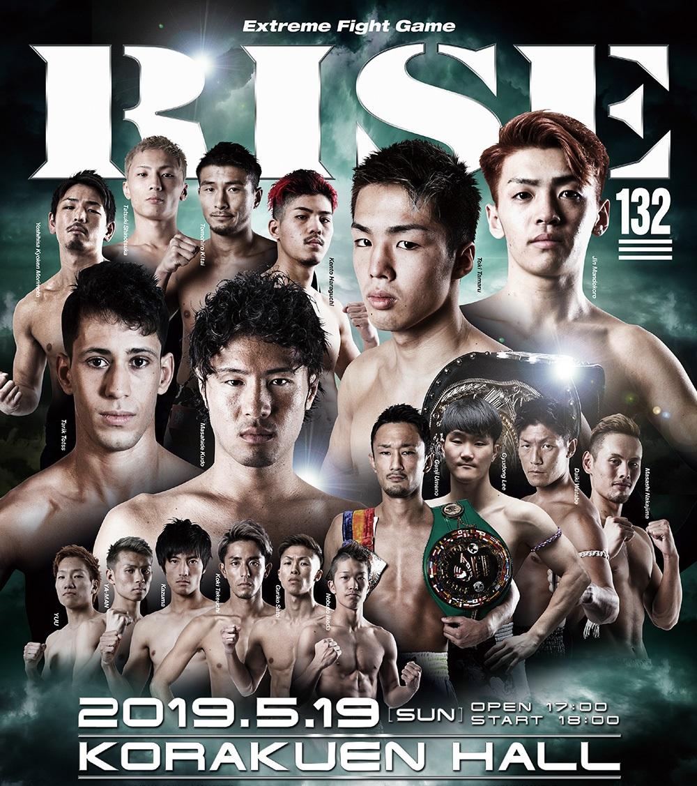 RISE132