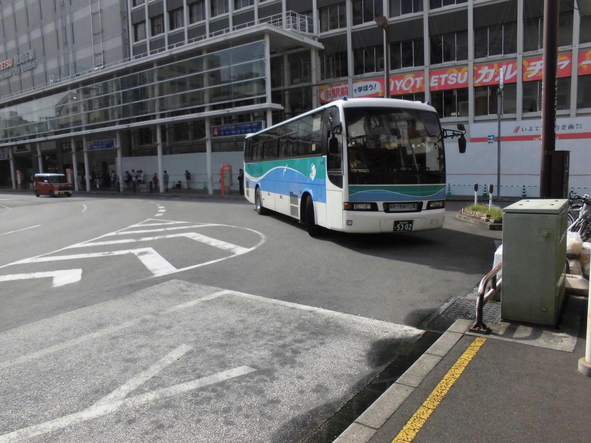 今治 路線 バス