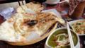 エベレスト@津。津で一番おいしいインドカレー、らしい。☆☆☆