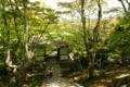 ちょっと高いところにあって京都を見下ろせるのもよいね!