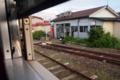 時間が無くて降りられない駅もこうしてパシャパシャと。