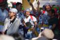 東北六魂祭2012パレード☆青森ねぶた祭