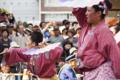 東北六魂祭2012パレード☆仙台七夕まつり