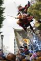 東北六魂祭2012パレード☆盛岡秋まつり