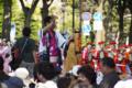 東北六魂祭2012パレード☆盛岡さんさ踊りと盛岡市長