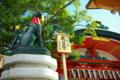 京都新聞写真コンテスト 「歳旦祭」