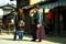 京都新聞写真コンテスト 「タイムスリップした母子」