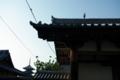 京都新聞写真コンテスト「朝・本日の予定を立てる鷺」