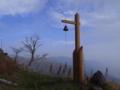 京都新聞写真コンテスト「湖空の鐘」
