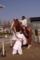 京都新聞写真コンテスト「午年に初めての乗馬」