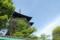 京都新聞写真コンテスト「新緑の東寺」