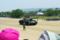 京都新聞写真コンテスト「74式戦車」